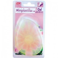 Mini plantillas de Gel